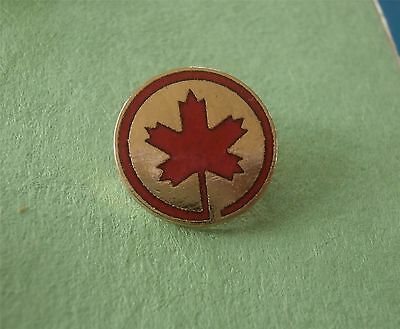 Air Canada Vintage Tiny Airline Pin