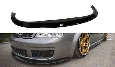 Cup Spoilerlippe Front Diffusor Carbon Audi A6 RS6 C5