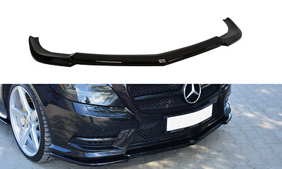 Cup Spoilerlippe Front Diffusor Mercedes CLS C218