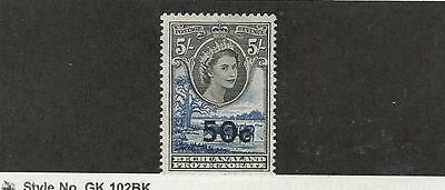 Bechualand Protectorate, British, Postage Stamp, #178 MInt NH, 1961