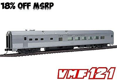 HO New York Central 85' Budd Diner Car - Walthers Mainline #910-30155