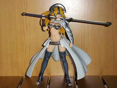 Griffon - Queen's Blade CLAUDETTE Lord of Thundercloud 1/8 Figure