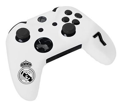 Kit de protection Subsonic pour manette Xbox One Edition Real Madrid  NEUF