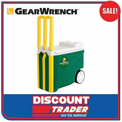 GearWrench Cricket Cooler 33 Litre Part# CRICKET-ESKi