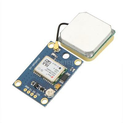 High Precision New Ublox NEO-6M GPS Module with EEPROM for RC Quadcopter V2O2