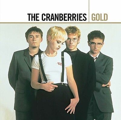 THE CRANBERRIES Gold 2CD BRAND NEW Best Of Greatest Hits Zombie