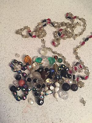 Vintage & Antique Loose Beads