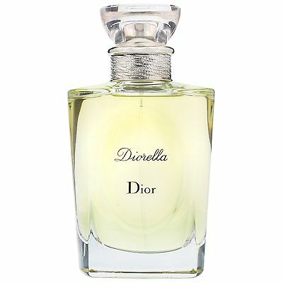 NEW Dior Diorella Eau de Toilette Spray 100ml Fragrance FREE P&P