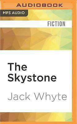 Camulod Chronicles: The Skystone 1 by Jack Whyte (2016, MP3 CD, Unabridged)