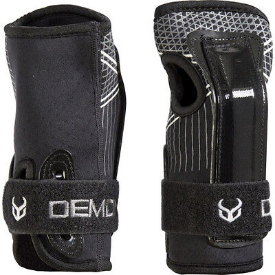 Demon Ds 6450 Unisex Body Armour Wrist Protector - Black All Sizes