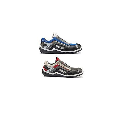 Sparco Rally L Lightweight Motorsport/Leisure/Mechanic/Garage Shoes/Boots
