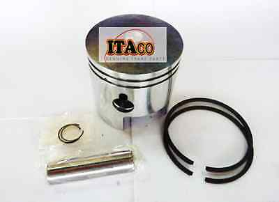 PISTON KIT RING SET fit Tohatsu Nissan Outboard M NS 9.9HP 15HP 351-00001 55MM
