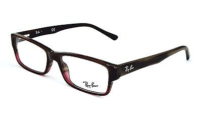 Ray-Ban Brille / Fassung / Glasses RB5169 5541 52[]16 140 // 34 (64)