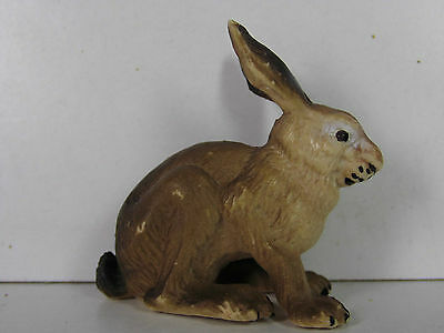 S163 - Schleich 14213 Hase alte Form / hare old