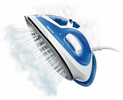 Philips GC2046/20 EasySpeed Steam Iron With 110 G Steam Boost/ Ceramic And 270