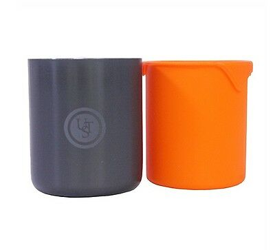 Ultimate Survival Technologies 20-CKT0048-08 Double Up Ware Cup Orange