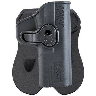 Caldwell 110059 Tac Ops Holster Smith & Wesson M&P 9mm Black