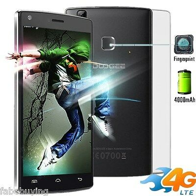 5.0'' Dual SIM Android6.0 DOOGEE X5 MAX / Max PRO 3G 4G LTE 16GB Smartphone GPS