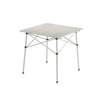 "Coleman Camping 2000009901 Table Compact Outdoor 27.5"" x 27.5"""