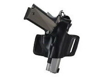 "Bianchi 15714 Black Widow Holster Right Hand Fits 3-5""/1911  Barrels Black"