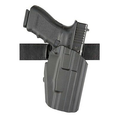 Safariland 579-83-411 Pro-Fit IWB Holster Belt Clip Black STX RH for Glock 17