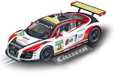 Carrera Auto Digital 124 AUDI R8 LMS PROSPERIA C.ABT RACING NO.10, 23808