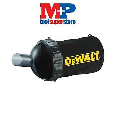 Dewalt Dwv9390 Dust Collection Bag For Cordless Planer Dcp580