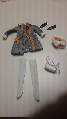 VINTAGE SKIPPER  #1941 ALL SPRUCED UP OUTFIT 1967 see details