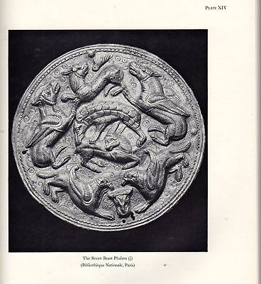 ARCHAEOLOGIA   103  1971   Sark Hoard  Winchester Glass  York Minster Tombs