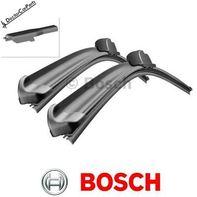 bosch aerotwin wiper blades front pair set for vw tiguan. Black Bedroom Furniture Sets. Home Design Ideas