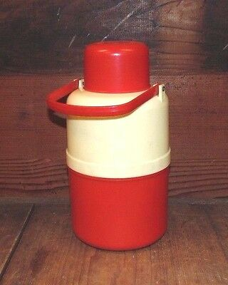 Vintage Plastone's Hot & Cold Thermos