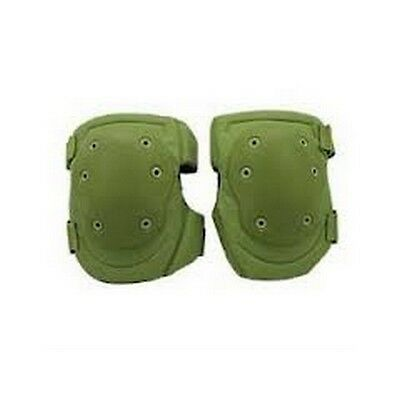 Blackhawk 808300OD HellStorm V2 Tactical Knee Pad w/Talon Flex Olive Drab Green
