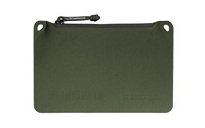 "Magpul MAG856 Small 6"" x 9"" Polymer Fabric DAKA Pouch - Olive Drab Green"