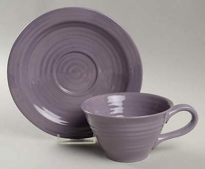 Portmeirion SOPHIE CONRAN MULBERRY Cup & Saucer 9560909