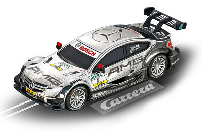 Carrera Auto GO!!! AMG MERCEDES C-COUPE DTM J.GREEN NO.5, 61274