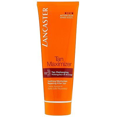 Lancaster Suncare Aftersun Tan Maximizer Soothing Moisturiser 250ml for all
