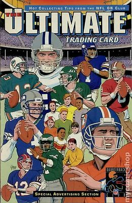 Ultimate Trading Card (1994) #0 VF