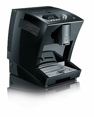 Severin S2+ One Touch Automatic Bean to Cup Coffee Machine Black