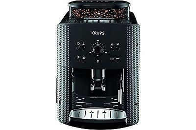 Krups EA 810B coffee maker - coffee makers (freestanding Fully-auto Espresso ...