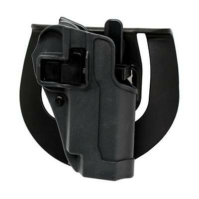 Blackhawk S&W 5906 Sportster SERPA Holster Right Hand Polymer 413510BK-R