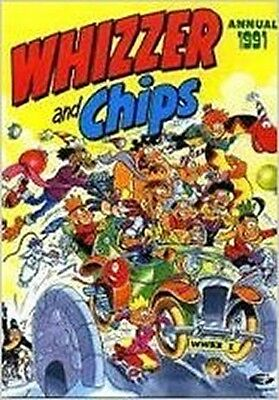 Good - Whizzer and Chips Annual 1991 -  - 1853861685