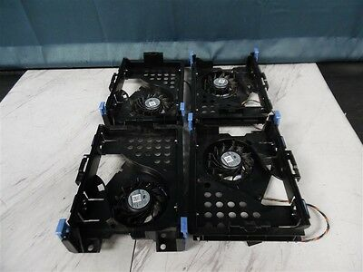 Lot of 30 GENUINE DELL OEM 755 760 780 SFF Hard Drive Caddies w/ Fans!