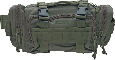 Snugpak SNSN92199 Response Pak Olive Green When Traveling Light Or When You May