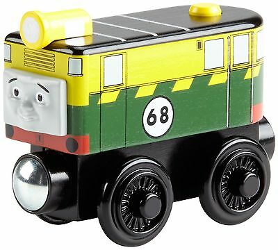 Fisher-Price Thomas the Train Wooden Railway Philip New