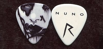 RIHANNA 2013 Diamonds Tour Guitar Pick!!! NUNO BETTENCOURT custom concert stage