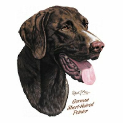 German Shorthair Robert May T Shirt Pick Your Size 7 X Large to 14X Large