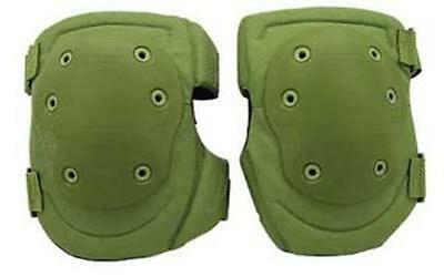 Blackhawk 808300OD OD Green V.2 Hellstorm Advanced Tactical Knee Pads