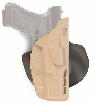 Safariland 578-283-551 SL 578 GLS PRO-FIT Holster Right Handed Flat Dark Earth