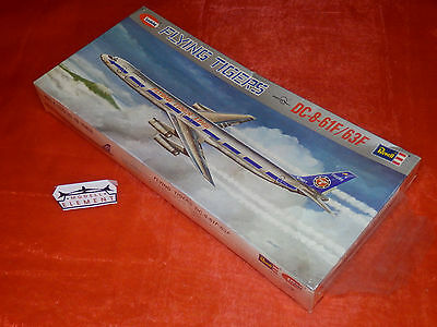 Revell® H-270 McDonnel Douglas DC-8-61F / 63F Flying Tigers *NEW* Maßstab 1:144