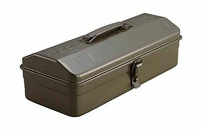 TRUSCO Mountain type Tool Box Y350 OD from Japan New